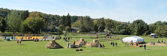 Florenceville-Bristol, Canada: Fall Festival