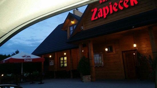 Karczma Zapiecek Photo
