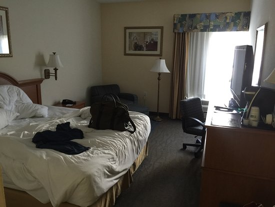 Holiday Inn Express New Bern: photo1.jpg