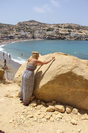 Checkin Creta Travel