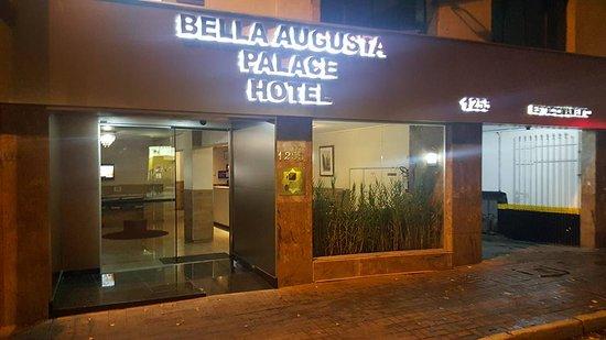 Photo of Bella Augusta Hotel Sao Paulo