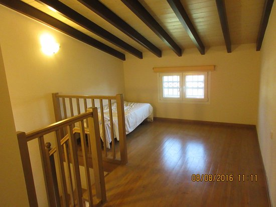 Top Of Stairs Leading To Upstairs Bedroom Picture Of Perros Apartments Corfu Tripadvisor
