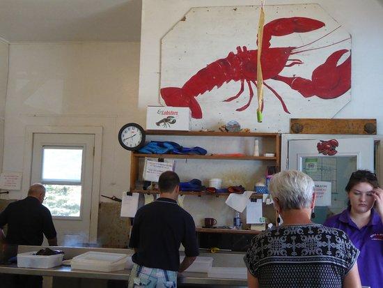 Ryer Lobsters 사진