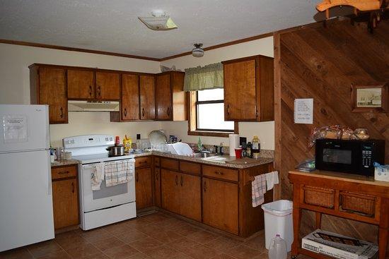 Forsyth, MO: Kitchen