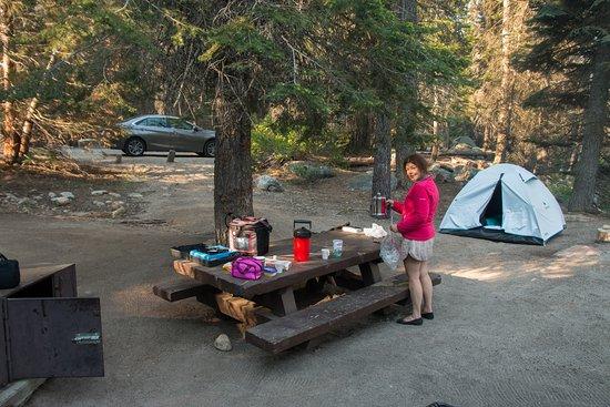 Stony Creek Campground Photo