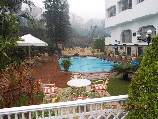 Hotel Hillock Updated 2017 Prices Reviews Mount Abu India Tripadvisor