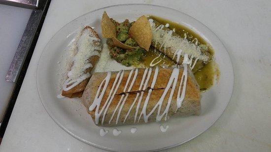 El Mariachi Loco