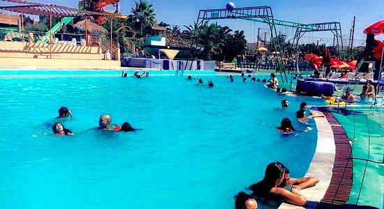 Alger, Argelia: Aqua