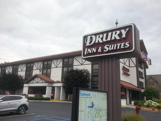 Drury Inn & Suites Frankenmuth Photo
