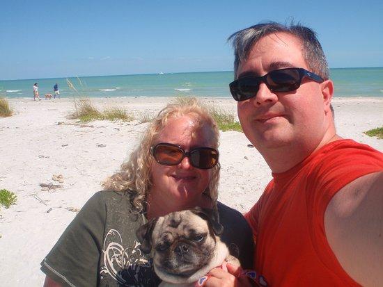 Foto de Signal Inn Beach & Raquetball, Inc.