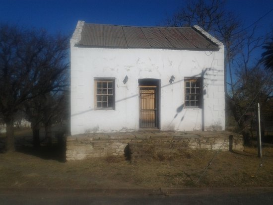 Somerset East, South Africa: The very Little Mill