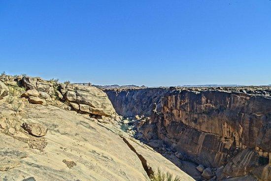 Augrabies Falls National Park, South Africa: DSC09905_large.jpg