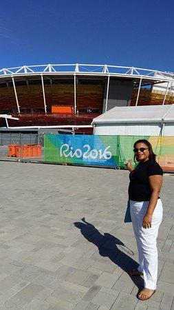 Regiao Olimpica da Barra da Tijuca