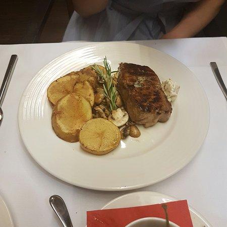 Nemtoi: Steak