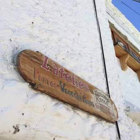 Mecina Fondales, Ισπανία: photo0.jpg