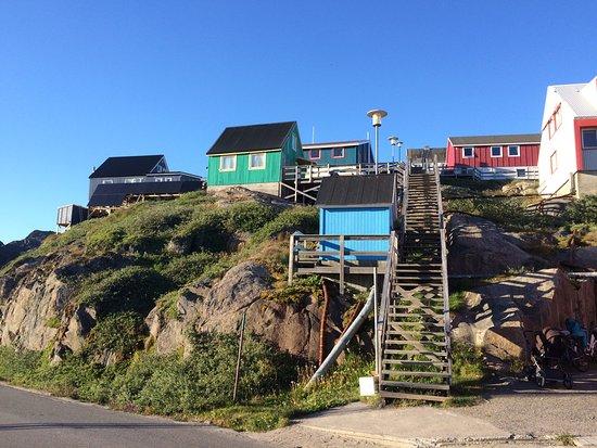 Maniitsoq, Гренландия: photo3.jpg