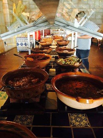 Round Rock, TX: buffet