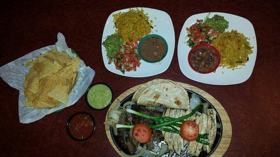 Round Rock, TX: food