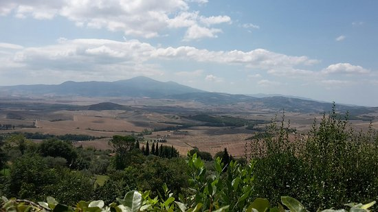 photo2.jpg - Picture of Terrazza Val D\'Orcia, Pienza - TripAdvisor