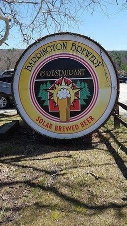 เกรตแบร์ริงตัน, แมสซาชูเซตส์: Great meal, Great Brew, Great time!