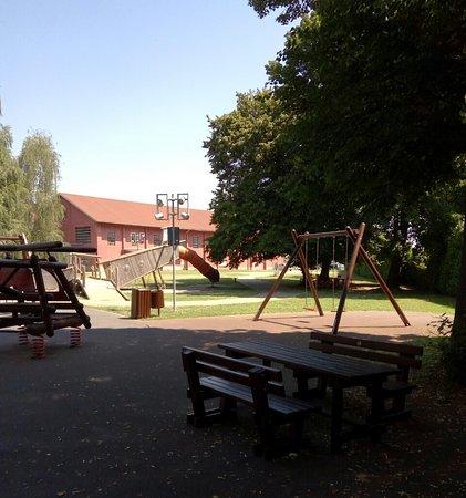 Foto Volandia Parco e Museo del Volo Malpensa