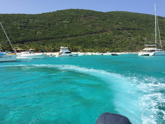 Big Blue Excursions: Jost