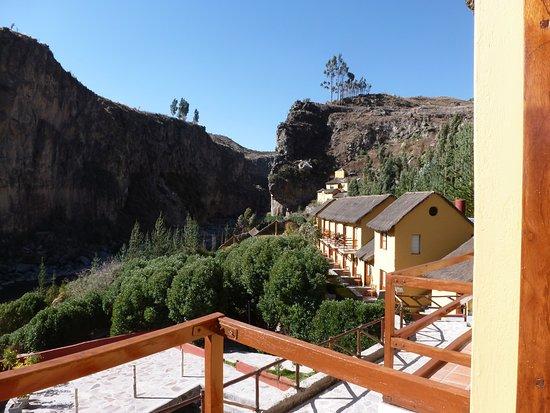 Каньон Колка, Перу: A l'abri du monde et au coeur des montagnes péruviennes