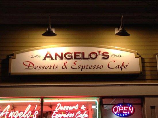 Ramsey, NJ: Tasty Dessert stop