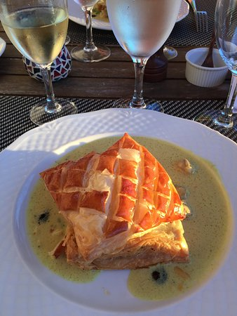 Auberge des Glycines Restaurant: photo1.jpg