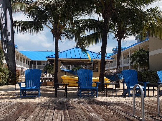 Blue Marlin Cove: Chairs by Marina