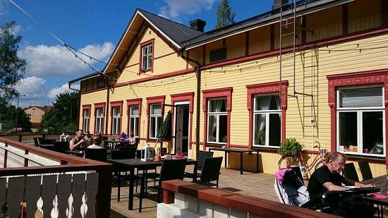 Aanekoski bilder  Foton Aanekoski, Central Finland  TripAdvisor