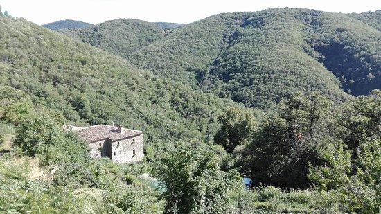 Saint-Roman-de-Codières, France : La Fabrie