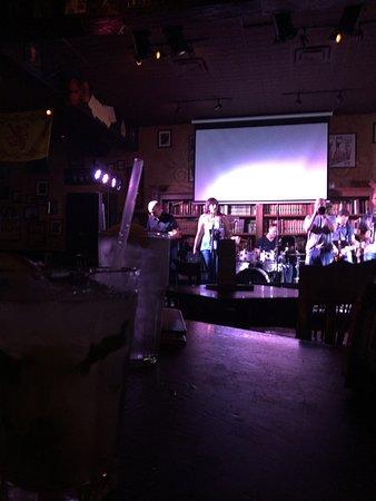 Baker St. Pub & Grill - Tulsa
