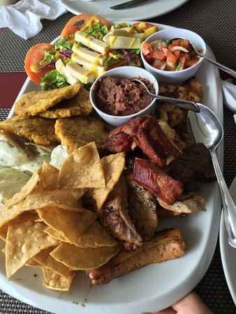 Image result for restaurante la candelaria heredia