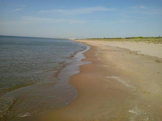 Spiaggia di Chiatona