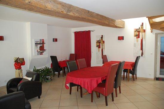 chambre d 39 hotes des ducs guesthouse reviews price comparison nevers france tripadvisor. Black Bedroom Furniture Sets. Home Design Ideas
