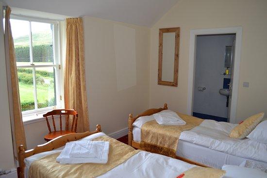 Selkirk, UK: Room 2
