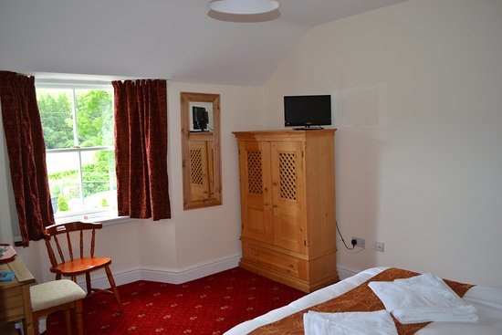 Selkirk, UK: Room 5