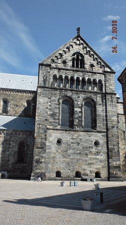 Lund, İsveç: Amazing arcitecture