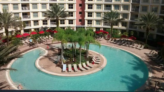 Meliá Orlando Hotel at Celebration: IMG-20160807-WA0013_large.jpg