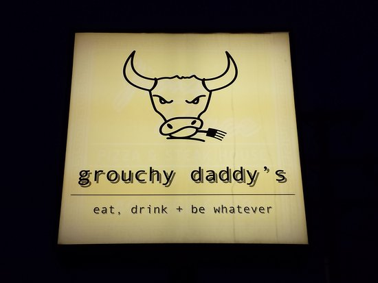 Olds, Canadá: Grouchy Daddy's!