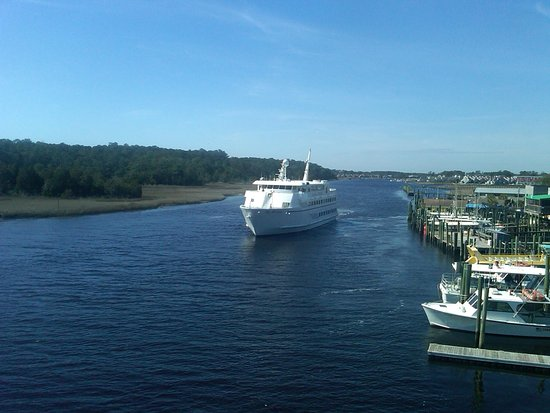 casino cruise little river sc