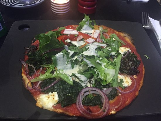 Pizza Express Sheffield Unit 54b The Oasis Meadowhall Ctr