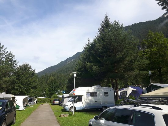 Naturpark Schluga Seecamping: 20160802_091611_large.jpg