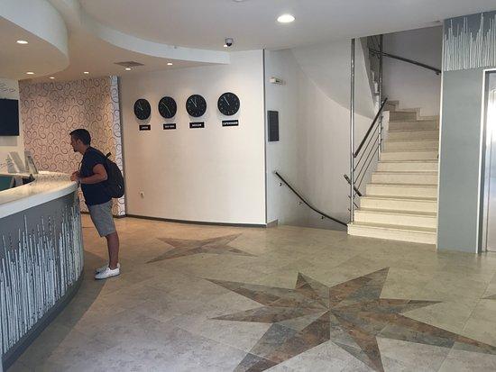 Kipriotis Hotel Rhodes ภาพถ่าย