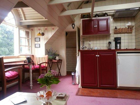 "Deventer Bed & Breakfast Huize ""De Worp"": 20160806_144531_large.jpg"