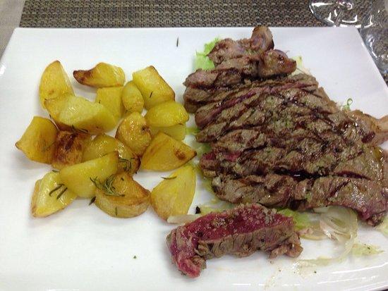 Terrazza Sant Anna Cagli Restaurant Reviews Photos
