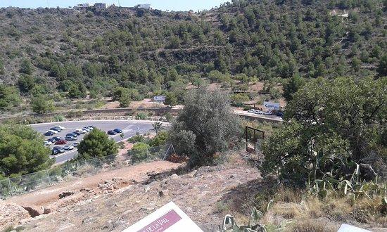 poblado Ibero-romano de Sant Josep
