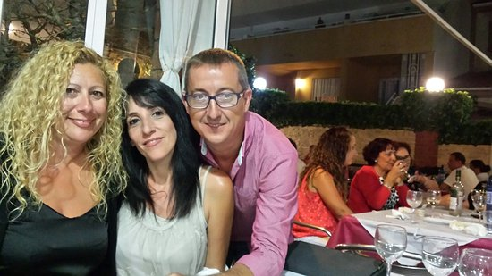 Turre, Spain: Meson Meko