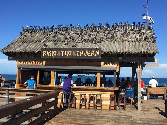 Rikki Tiki Tavern Cool Drinks Bar You Have To Pay 2